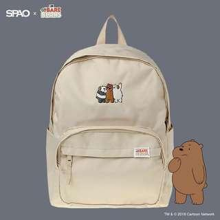[WTB] Official SPAO X We Bare Bears Candy Backpack