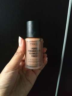 Face Recipe Liquid Foundation Flawless Finish