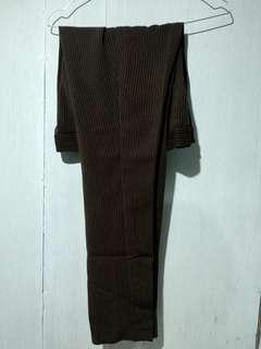 Celana bahan/celana kerja