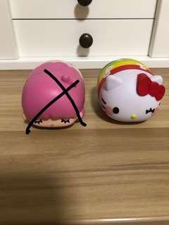 Hello Kitty & Little Twin Stars