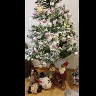聖誕樹 Xmas tree