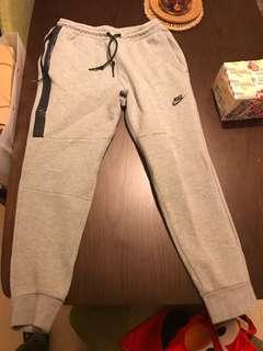 Nike棉褲