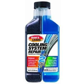 CLEARNCE Bar's Leaks Cooling System Repair - 16.9 oz.