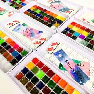 Holbein 32 colors