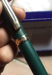 Sheaffer malaysia airlines ballpoint pen limited edition
