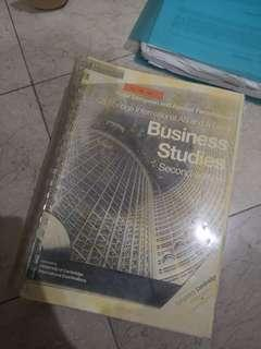 A level business studies