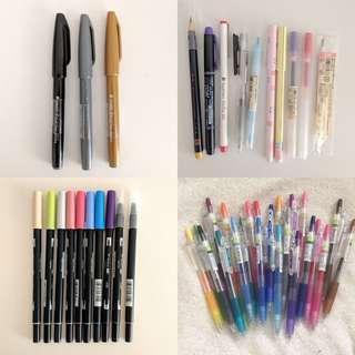 Pen Bundle
