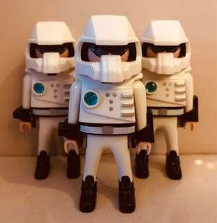 Playmobil Space Cadets