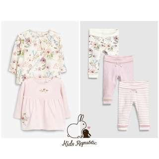 KIDS/ BABY - Tshirt/ TOP/ Leggings/ Blouse/ Set/ Dress/ Headband/ Sleepsuit