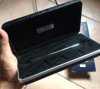 Duke pen shanghai crown fountain 0.5 roller refill
