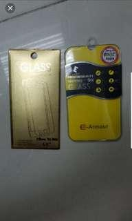 🚚 Iphone 6 to 8+/ X/XS/XR/XS Max Tempered Glass + Casing