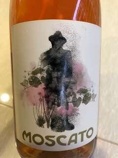 Moscato wine - 750ml Innocent Bystander