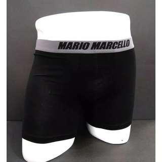 BOXER Mario Marcello