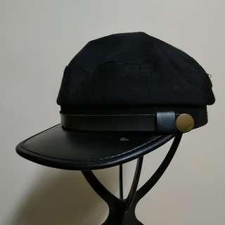 黑色報童帽 #免購物直接送 #好物免費送 #年末感恩免費送