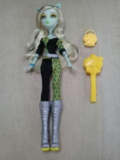 Freaky Fusion's Frankie Stein : Monster High