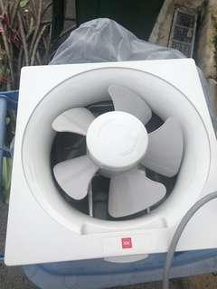 New KDK Exhaust fan