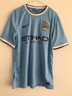 Jersey MCFC Original (Manchester City)