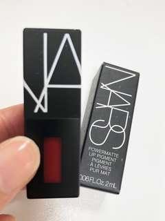 NARS Powermatte Lip Pigment in Starwoman, NEW. Deluxe mini size.