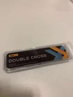 [正版]Double cross X補充配件