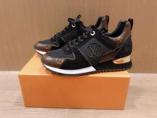 🚚 LV run away運動鞋