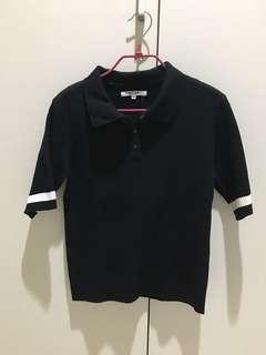 colorbox t shirt black