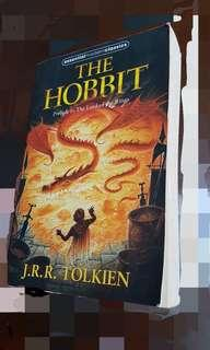 🚚 The hobbit. Jrr tolkien
