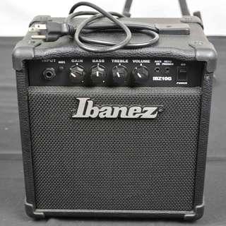 IBANEZ IBZ10G 十瓦 電吉他 音箱*現金收購 樂器買賣 二手樂器吉他 鼓 貝斯 電子琴 音箱 吉他收購 二手樂器