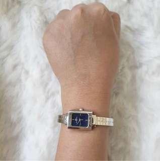 Authentic Balenciaga Bangle Watch