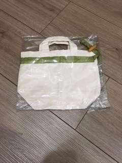 🚚 🆕有機棉手提袋(可束口)