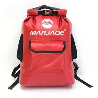 Marjaqe Waterproof Backpack 22L