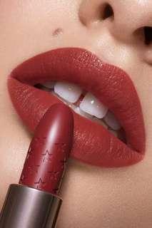 Colourpop lux lipstick in LiquidCourage