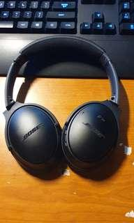 Bose QC35 II Used but not abuse