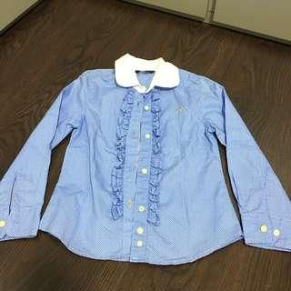 Long Sleeve Shirt for Girl (size: 4 years)