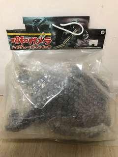 Banpresto Super Gamera Kaiju 12inch LE {Godzilla scale}