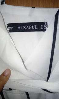 Zaful Jumpshort