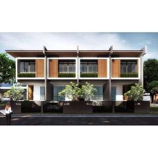 Townhouse for Sale in Antipolo Upper near Robinsons Mall and Antipolo Church