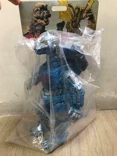 Marmit Monster Heaven Super Godzilla MechaGodzilla Mecha Godzilla LE