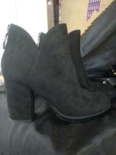 Bershka Boots SALE