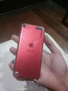 Apple iPod Touch (Product) Red Special Editiin 32GB