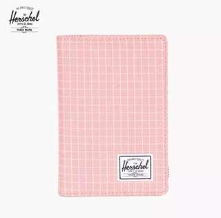 Herschel Passport Holder