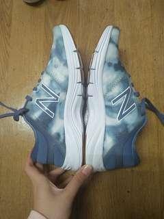 全新 NB童鞋 22.5cm
