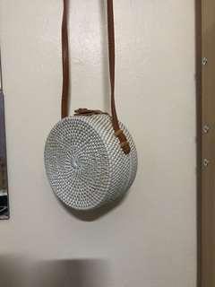 Rotan (Rattan) bag