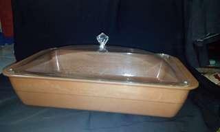 Hoover Melamine ware