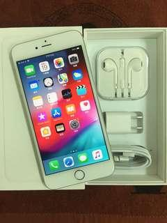 🚚 i Phone 6s Plus 16G Gold