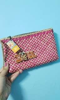 BOHOL souvenir pouch