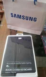 Samsung tablet S4 cover keyboard