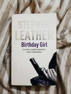 Birthday Girl by Stephen Leather