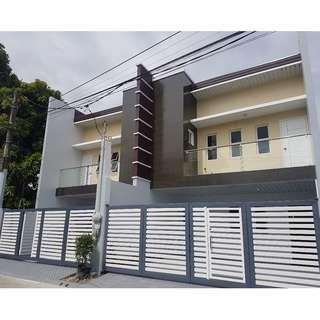Duplex House and Lot for Sale in Antipolo Sumulong Highway inside subdivision near Valley Golf and LRT Masinag