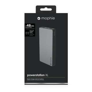 Brand new Mophie Powerstation XL- space gray