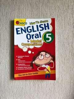 How to score English Oral & Model Compositions(The All-In-One Guide).
